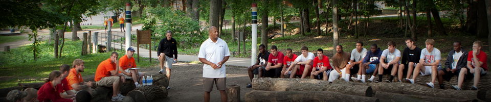 Does LWFA help campers with college recruiting?